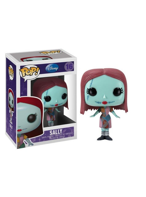 Funko POP! Sally - Nightmare Before Christmas