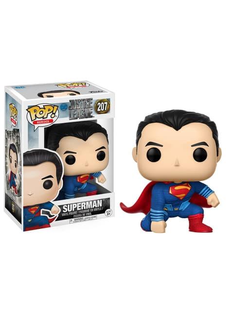 Funko POP! Superman - Justice League