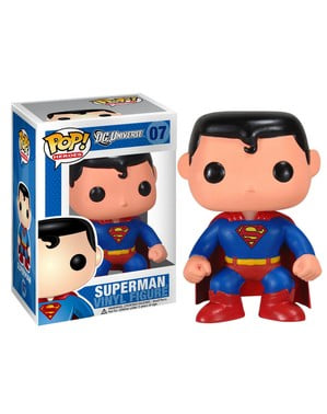 Funko POP! Superman - DC Comics