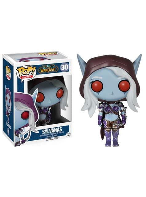 Funko POP! Lady Sylvanas - World of Warcraft