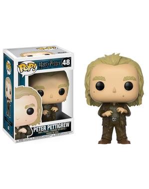 Funko POP! Peter Pettigrew - Harry Potter