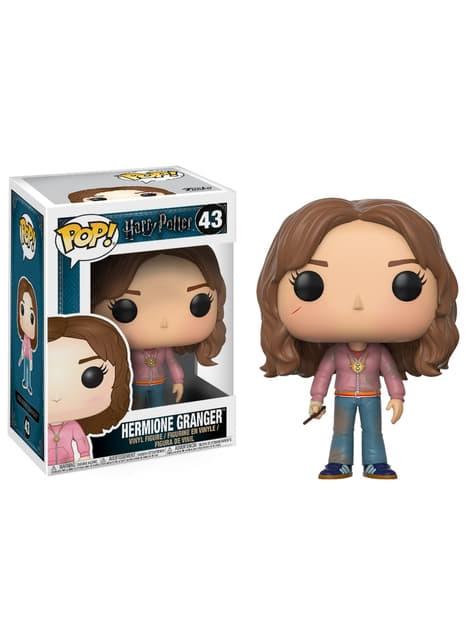Funko POP! Hermione avec le retourneur de temps - Harry Potter