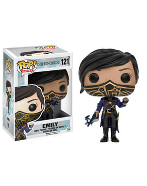Funko POP! Emily - Dishonored 2