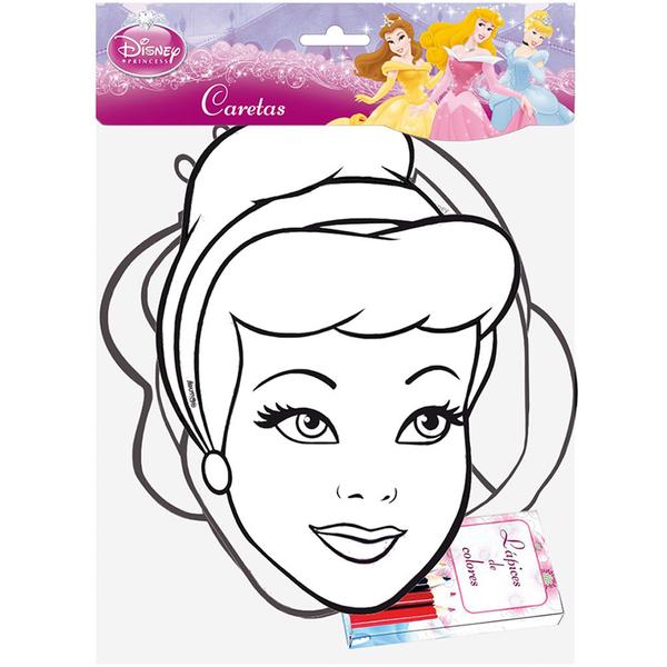 Guantes de Princesa Disney para niña: comprar online