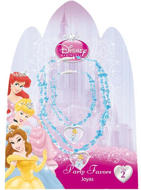 Комплект бижута на принцесите на Дисни