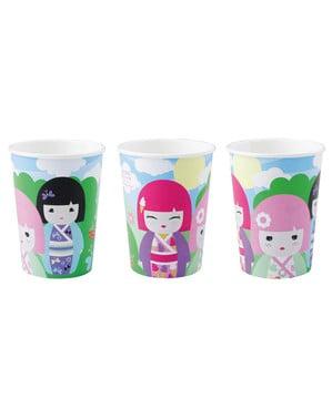 Kimmi Junior Cup Set