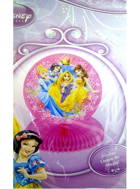 Centro decorativo Disney Princesas