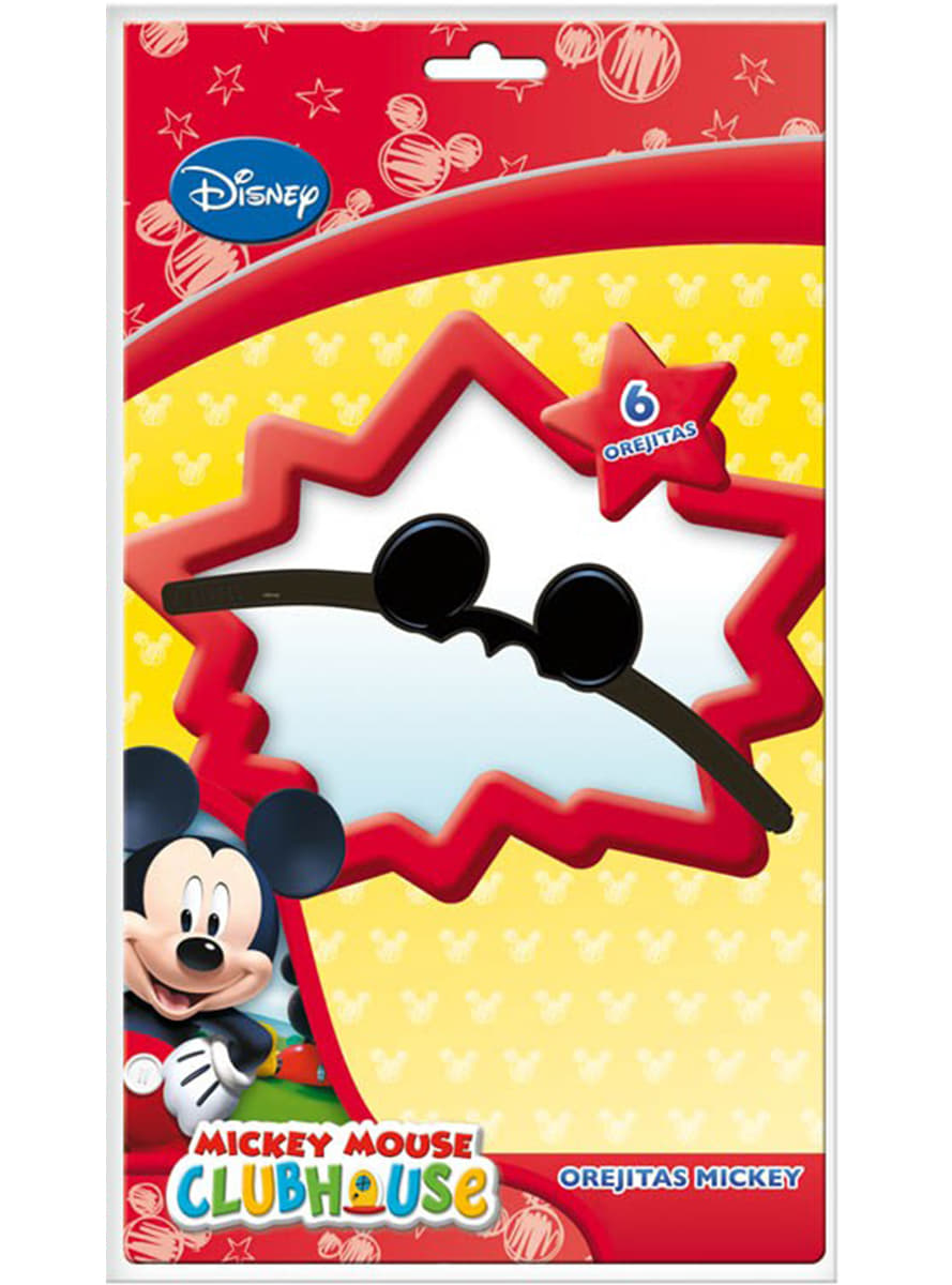 Mickey Mouse Clubhouse Christmas Decorations