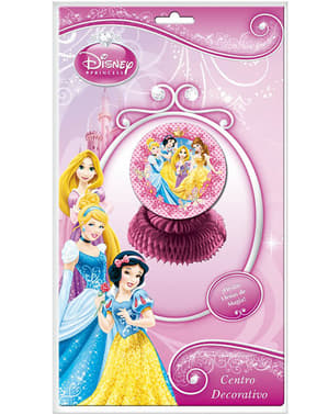 Disney Princesses Centrepiece
