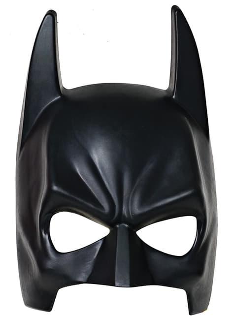 Kids Batman Mask - The Dark Knight Rises