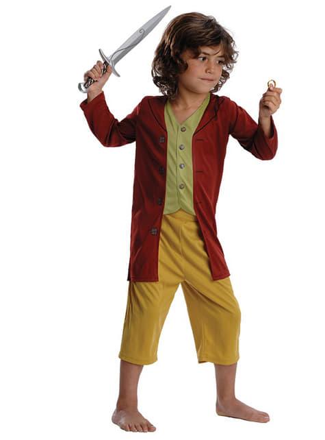 Kit de Bilbo Baggins The Hobbit para niño