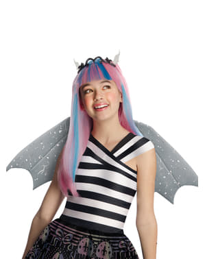 Monster High Rochelle Goyle -peruukki