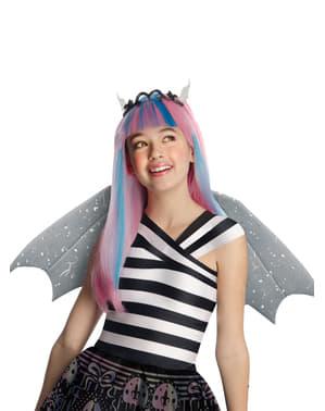 Perücke von Rochelle Goyle aus Monster High