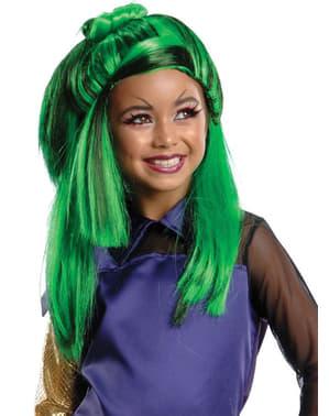 Monster High Jinafire peruukki
