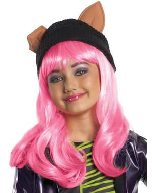 Parrucca Howleen Monster High