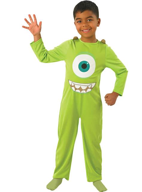 Mike kostuum voor jongens