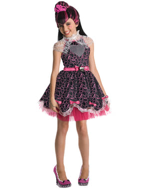 Costume Draculaura Sweet 1600 Monster High