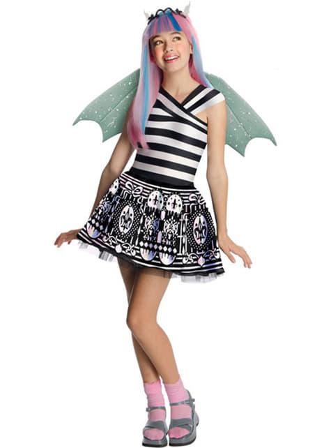 Rochelle Goyle Monster High kostuum