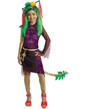 Jinafire Long Monster High kostuum