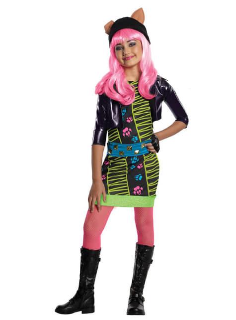 Monster High Howleen Child Costume