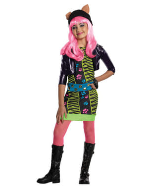 Monster High Howleen, lasten asu