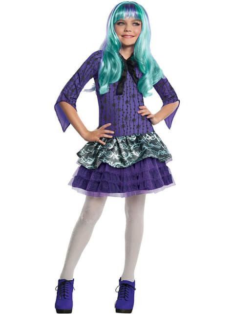Disfraz de Twyla Monster High