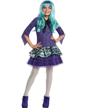 Monster High Twyla, lasten asu