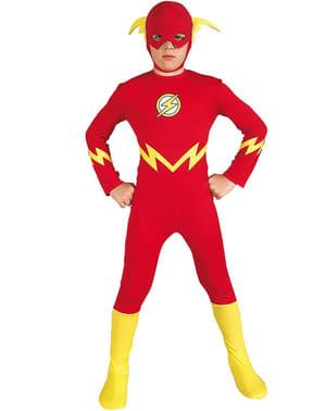 Flash classic kostume til børn