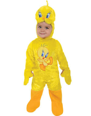 Tweety Bird Costume