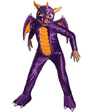 Spyro Skylander Kostüm für Jungen aus Spyro's Adventure