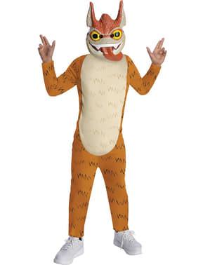 Costum Trigger Happy pentru băiat
