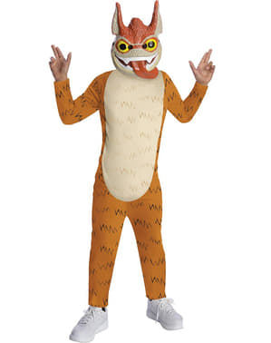 Trigger Happy Kostyme Barn