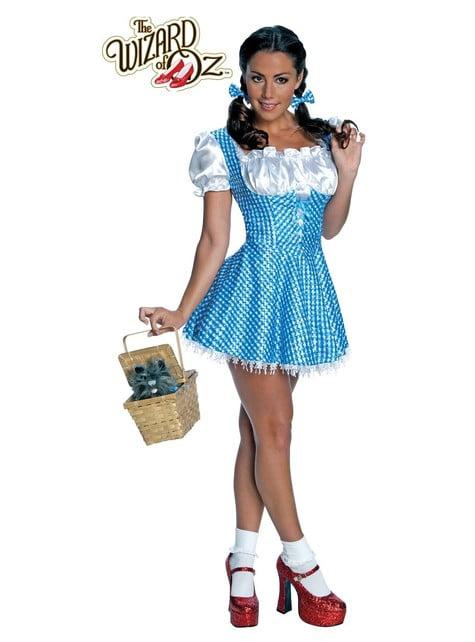 Dorothy Kostüm Deluxe