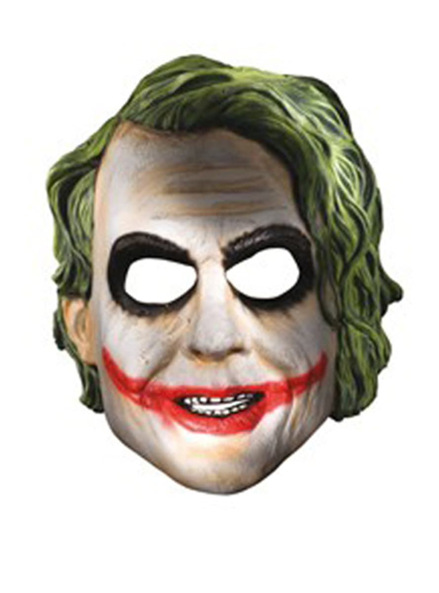 Joker Mask The Coolest Funidelia