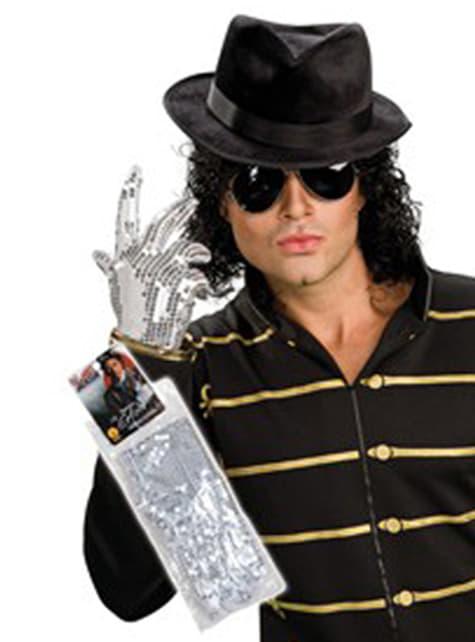 Micheal Jackson Handschuh