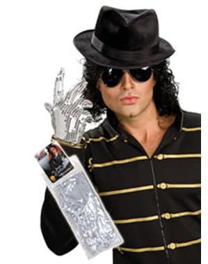 Luva de Michael Jackson