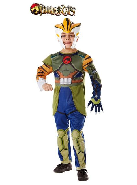 Tygro Kostüm für Jungen