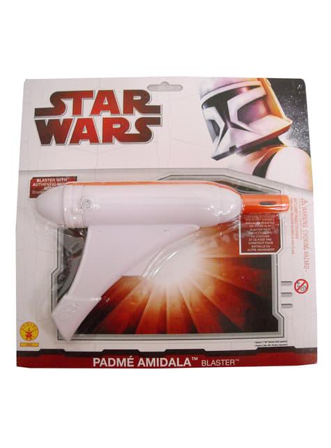 Blaster de Padme Amidala - para tu disfraz
