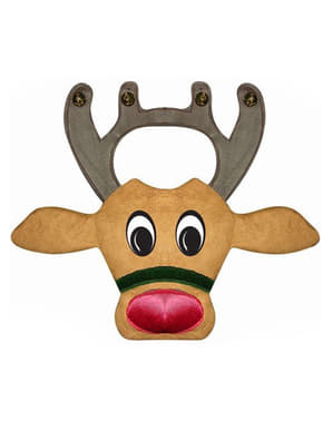 Reindeer Handbag