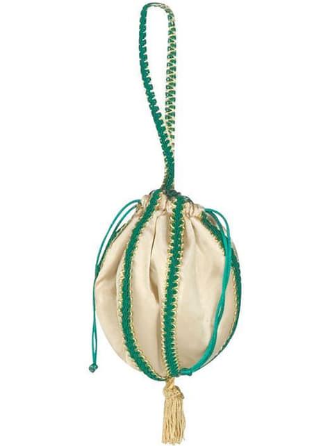 Vihreä Renessanssi -käsilaukku