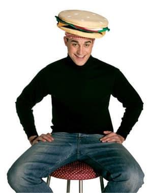Cheesburger Hatt