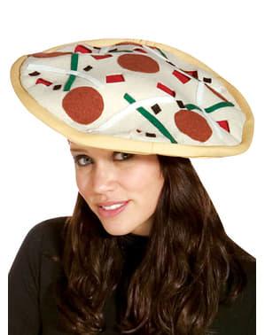 Sombrero de pizza