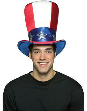 Uncle Sam Hut