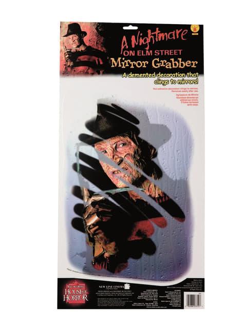 Decorație pentru oglindă Freddy Krueger