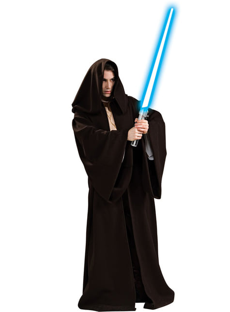 Supreme Jedi Mantel voor volwassenen