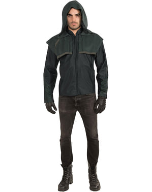 Green Arrow Kostuum