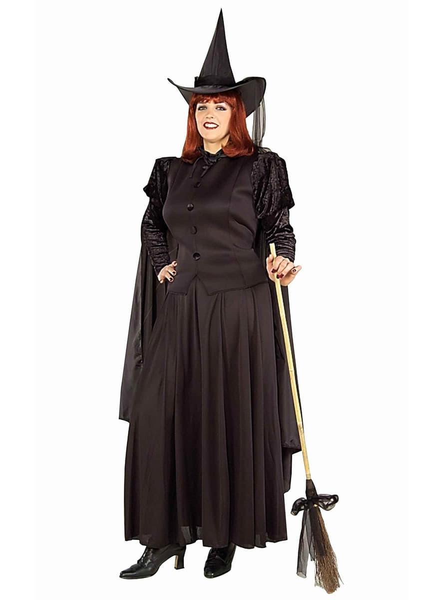 Resultado de imagen de disfraces de brujas