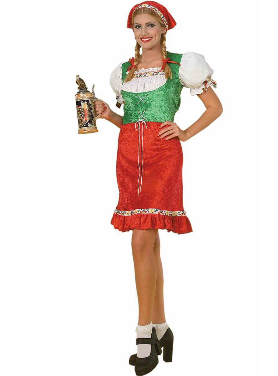 Gretel Kostüm: online kaufen bei Funidelia.
