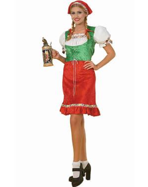 Disfraz de Gretel