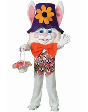 Kostium królik z kapelusza